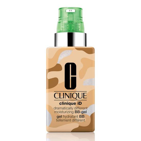 Clinique iD Dramatically Different Moisturizing BB-Gel & Active Cartridge Concentrate For Irritation 2 oz