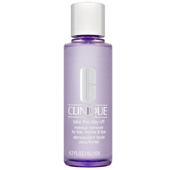 Clinique Take The Day Off Lids Eyelashes & Lips 4 oz