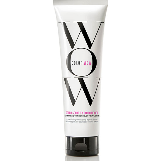 Color Wow Color Security Conditioner For Normal To Thick Hair 8 oz