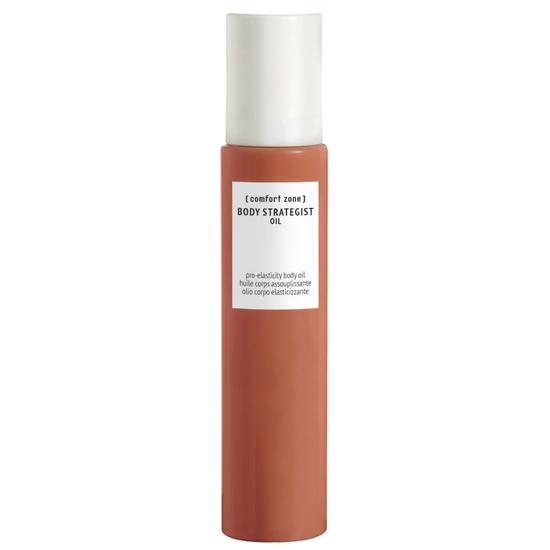 Comfort Zone Body Strategist Oil 100ml