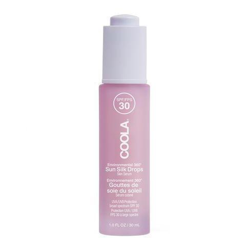 Coola Full Spectrum 360 Degrees Sun Silk Drops 1.0 oz
