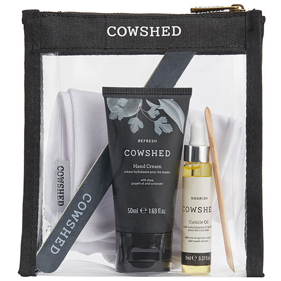 Cowshed Gifts & Collections Manicure Kit