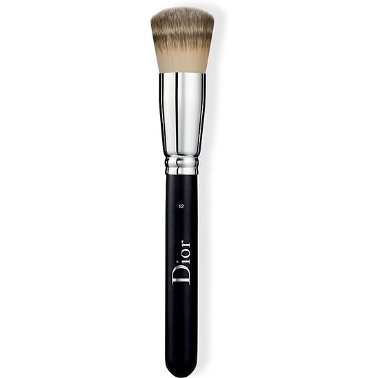 Dior Backstage Full Coverage Fluid Foundation Brush 12
