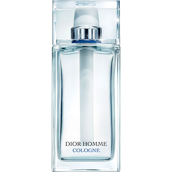DIOR Homme Cologne Eau De Toilette Spray 3 oz
