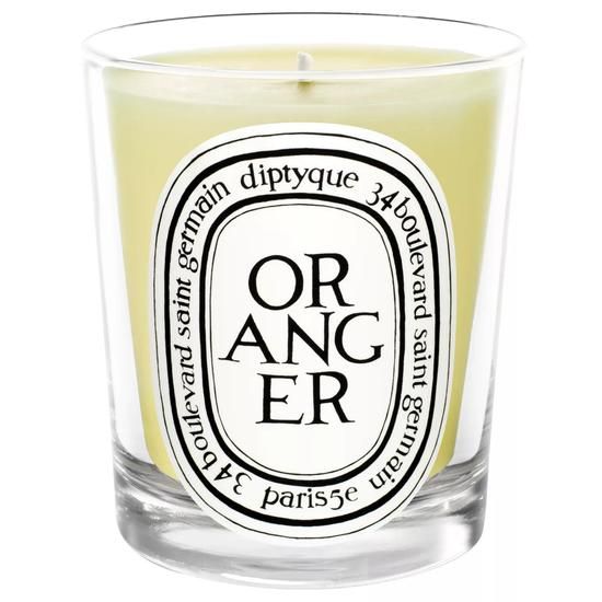 Diptyque Oranger Scented Candle 7 oz