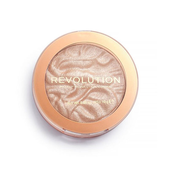 Revolution Highlighter Reloaded Dare To Divulge