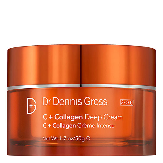 Dr Dennis Gross Skincare C+Collagen Deep Cream