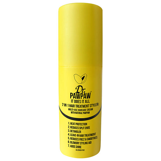 Dr. PAWPAW It Does It All 7 In 1 Hair Treatment Styler
