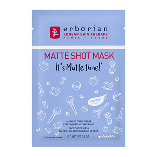 Erborian Matte Shot Mask 0.5 oz