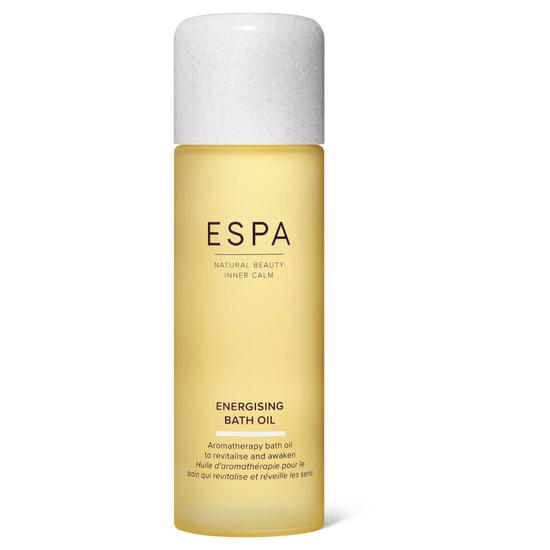 ESPA Energizing Bath Oil 100ml