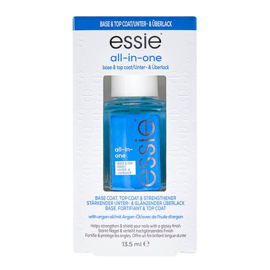 essie Nail Care All-in-One Nail Polish Base Coat & Top Coat 13.5ml