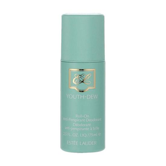 Estée Lauder Youth Dew Roll-On Anti-Perspirant Deodorant 75ml