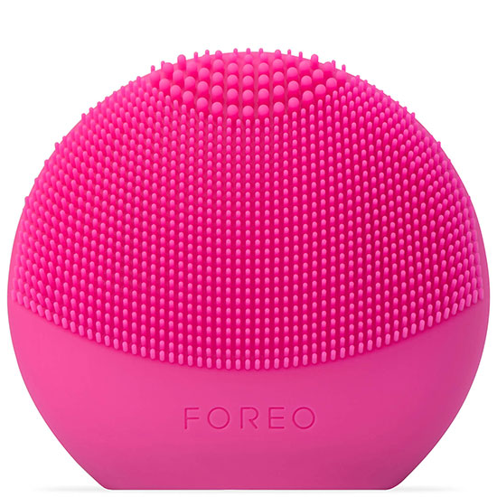 FOREO LUNA Fofo Smart Facial Cleansing Brush Fuchsia