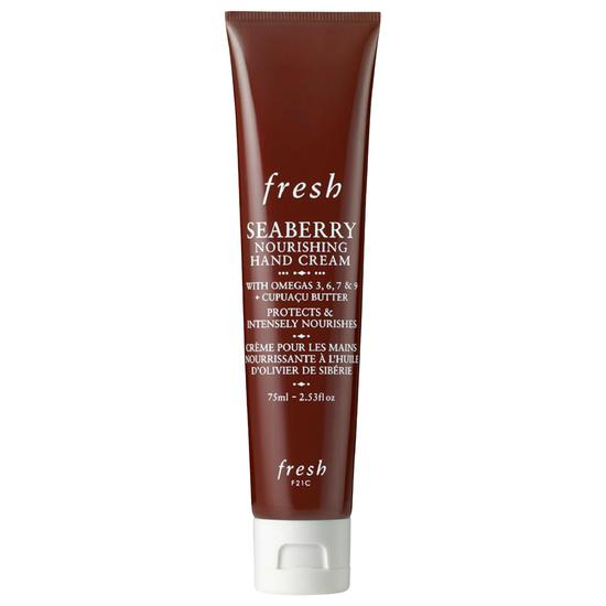 Fresh Seaberry Nourishing Hand Cream 70ml
