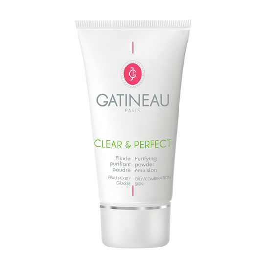 Gatineau Clear & Perfect Purifying Powder Emulsion