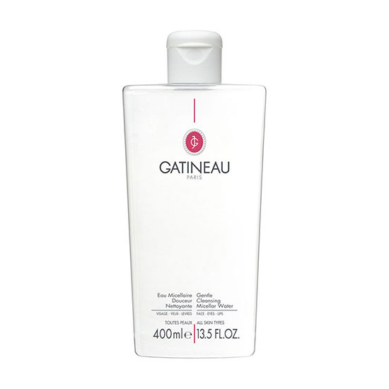 Gatineau Gentle Cleansing Micellar Water 14 oz