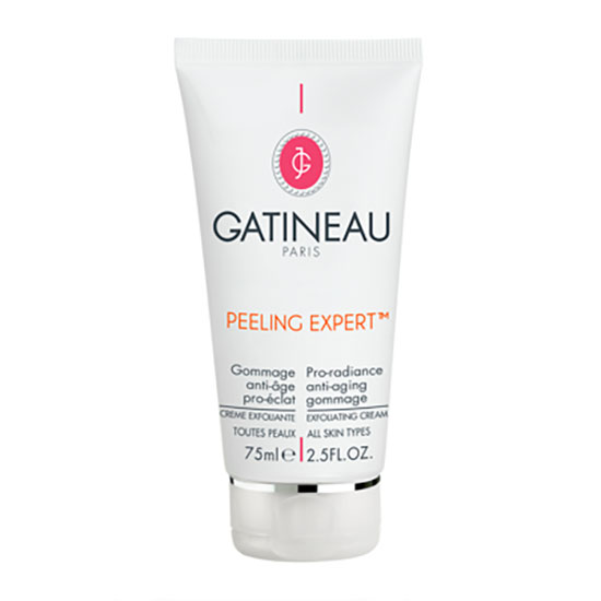 Gatineau Pro Radiance Anti-Aging Gommage