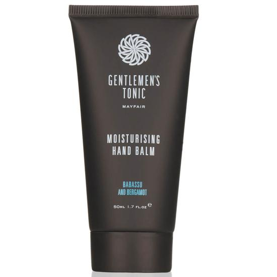 Gentlemen's Tonic Moisturizing Hand Balm 50ml