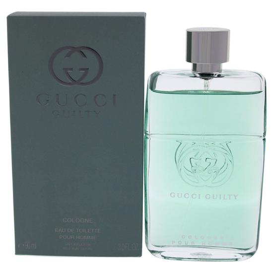 Gucci Guilty Cologne For Him