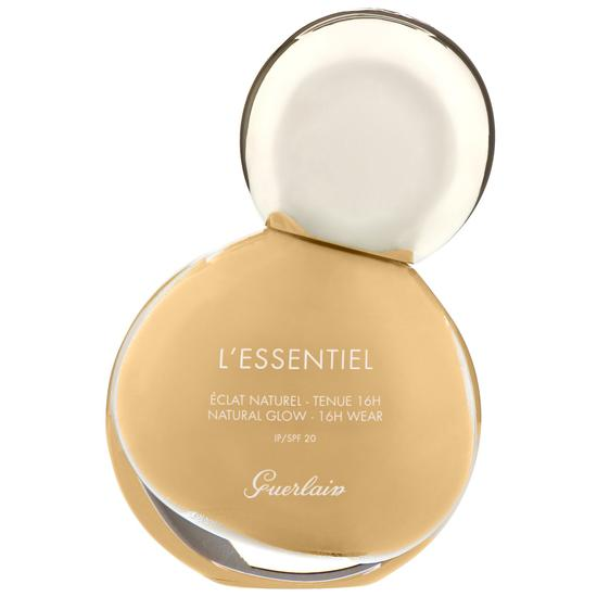 GUERLAIN L'Essentiel Natural Glow Foundation SPF 20 01W-Tres Clair Dore