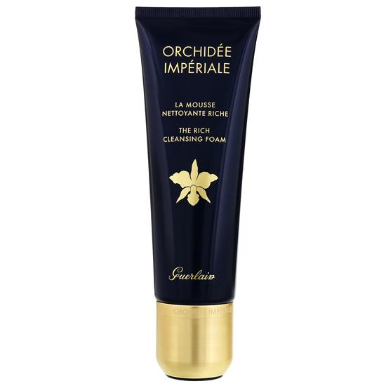 GUERLAIN Orchidee Imperiale The Rich Cleansing Foam 4 oz