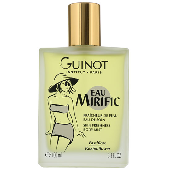 Guinot Softening Body Care Eau Mirific Skin Freshness Body Mist 3 oz