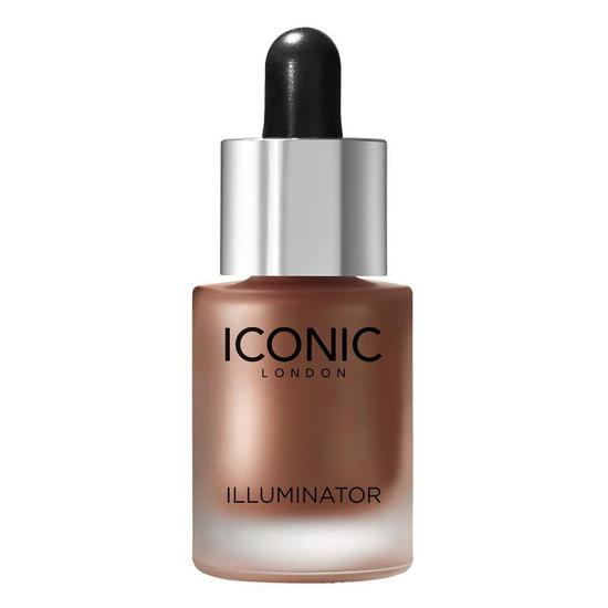 ICONIC London Illuminator Drops Glow