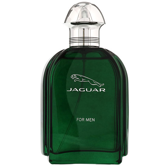Jaguar Jaguar For Men Eau De Toilette Spray 100ml 3 oz