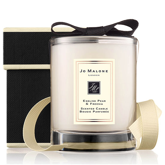 Jo Malone London English Pear & Freesia Travel Candle 2 oz