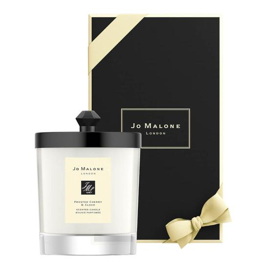 Jo Malone London Frosted Cherry & Clove Scented Candle 7 oz