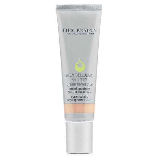 Juice Beauty STEM CELLULAR CC Cream Glow Desert Glow