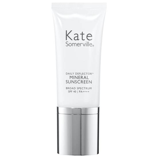 Kate Somerville Daily Deflector Mineral Sunscreen SPF 40 2 oz