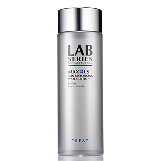 Lab Series Skin Care For Men Max Recharging Water Lotion 7 oz