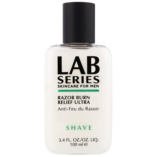 Lab Series Skin Care For Men Razor Burn Relief Ultra 100ml