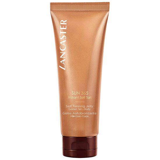 Lancaster Sun 365 Instant Self Tanning Jelly