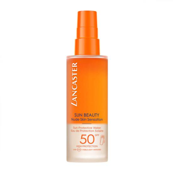 Lancaster Sun Beauty Sun Protective Water SPF50 150ml