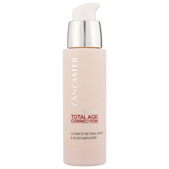 Lancaster Total Age Correction Amplified Retinol In Oil 1 oz