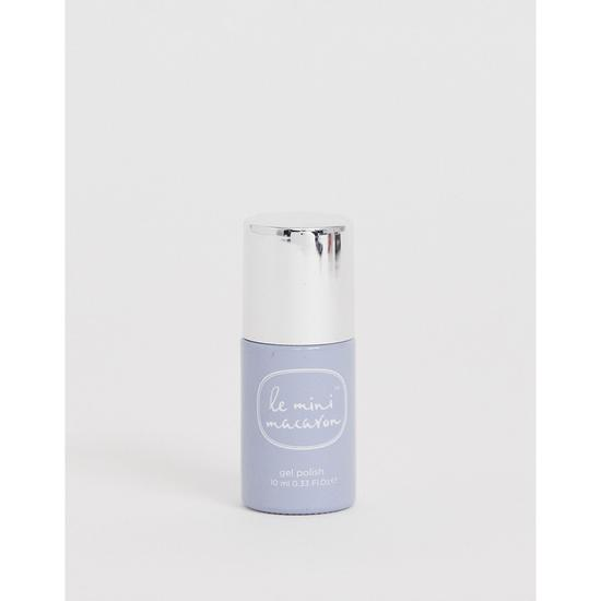 Le Mini Macaron Gel Polish Earl Grey