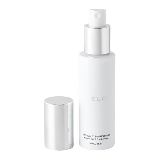 Lelo Cleaning Spray 2 oz