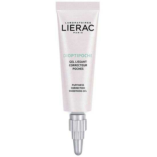 Lierac Dioptipoche Puffiness Correction Smoothing Gel 0.5 oz