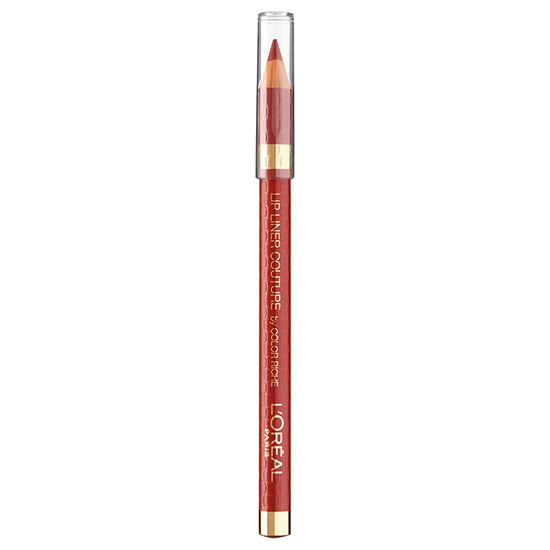 L'Oreal Paris Color Riche Lip Liner Couture 108-Brun Cuivre
