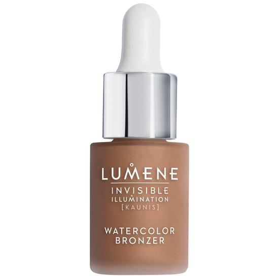 Lumene Invisible Illumination Kaunis Watercolor Bronzer
