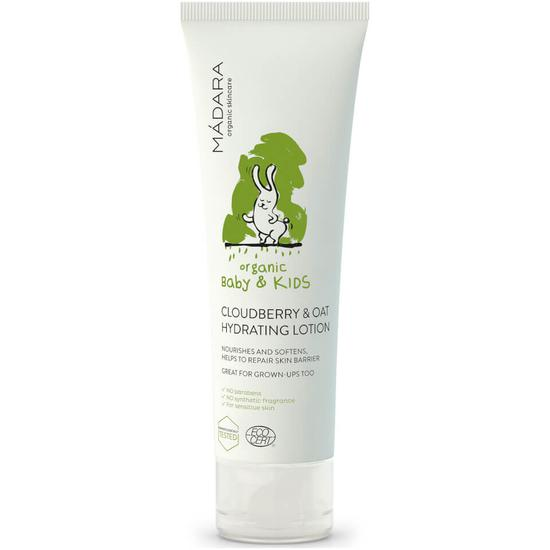 Madara Baby Cloudberry & Oat Hydrating Lotion 100ml