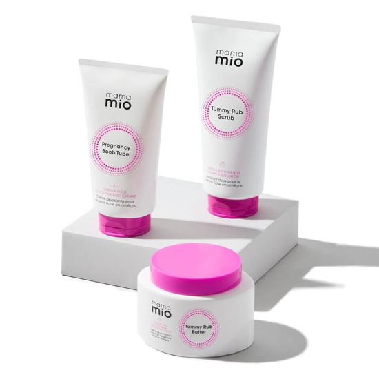 Mama Mio Trimester 1 Butter Bundle