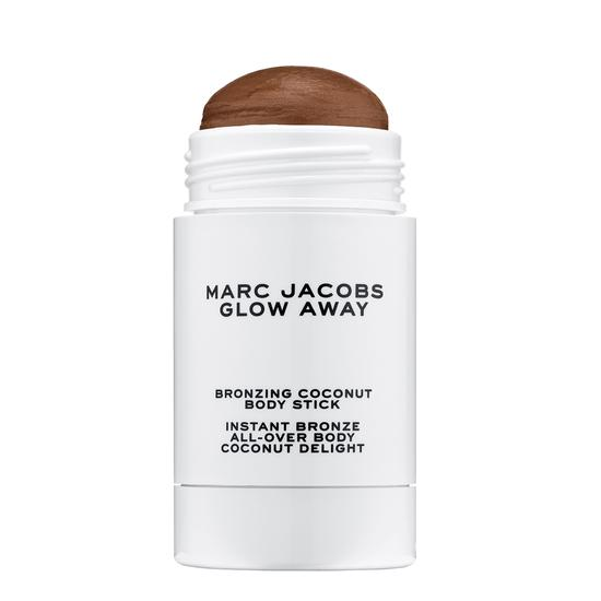 Marc Jacobs Beauty Glow Away Bronzing Coconut Body Stick Tantalise