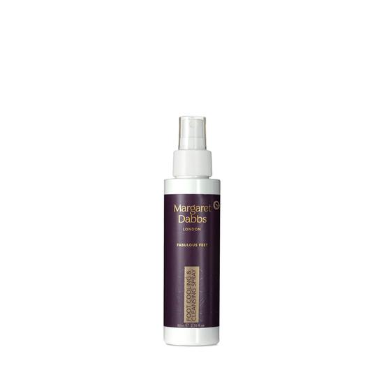 Margaret Dabbs Foot Cleansing & Cooling Spray 80ml
