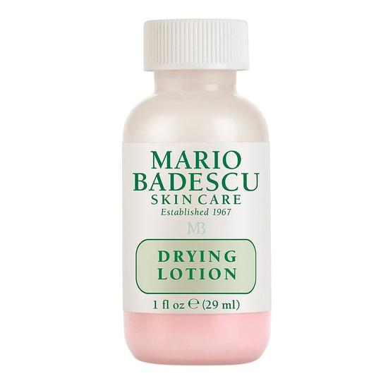Mario Badescu Drying Lotion Glass