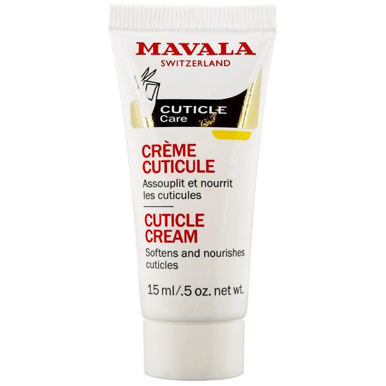 Mavala Cuticle Cream