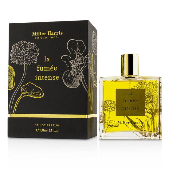 Miller Harris La Fumee Intense Eau De Parfum Spray 3 oz