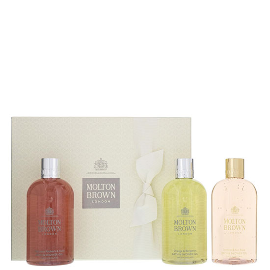 Molton Brown Gifts & Sets Perfectly Pampering Bathing Set